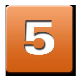 14_number_orange_5