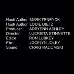 Show Credits