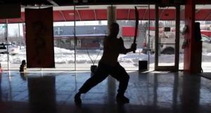 Kung Fu Redemption 8