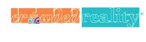 crowded reality logo