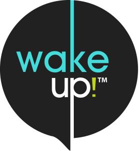 WakeUp-Black