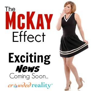 the McKay Effect Coming Soo