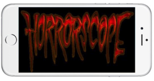 Horrroscope-writing